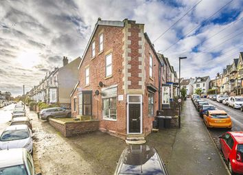 Thumbnail 3 bed flat to rent in Hunter House Road, Hunters Bar, Sheffield
