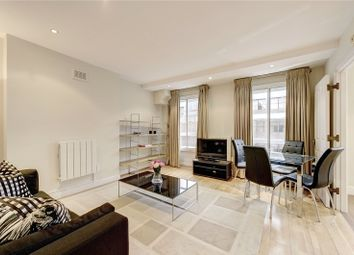 1 bed property to rent in Nottingham Place, Marylebone, London W1U