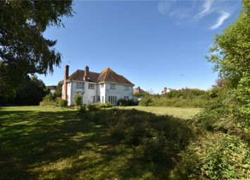 Thumbnail 6 bed country house for sale in Willowhayne, East Preston, Littlehampton
