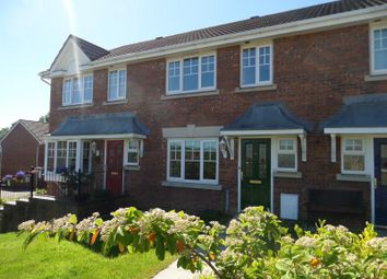 Thumbnail 3 bed terraced house to rent in Plas Y Mynach, Radyr, Cardiff