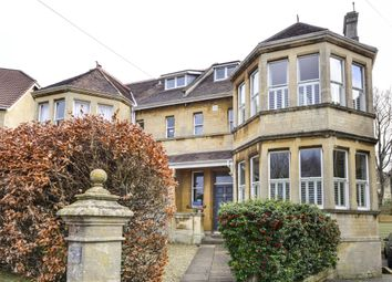 Thumbnail 5 bedroom semi-detached house for sale in Bloomfield Avenue, Bath, Somerset