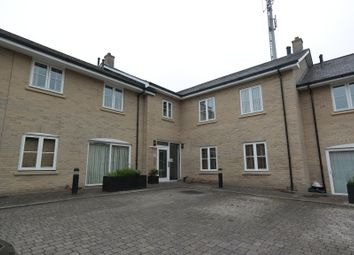 Thumbnail 2 bed flat to rent in Evelyn Fison Mews, Stowmarket, Suffolk