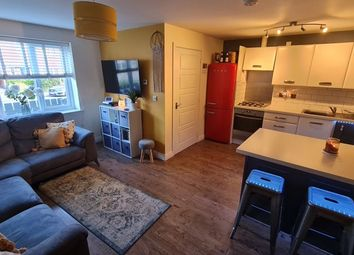 2 bed terraced house for sale in Ladybower Way, Kingswood, Hull HU7