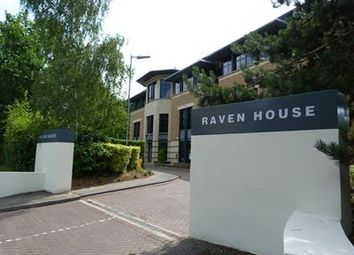 Thumbnail Office to let in Raven House, 29 Linkfield Lane, Redhill, Surrey
