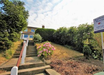 Thumbnail 3 bedroom terraced house for sale in Valley View, Greenhithe