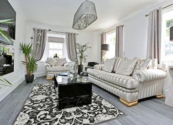 Thumbnail 1 bed flat for sale in Millside, Corhampton, Southampton