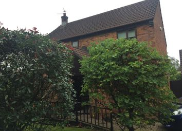 Thumbnail 4 bed detached house for sale in Bramble Wood Close, Thornhill, Cardiff