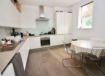 Thumbnail 2 bed flat to rent in Amersham Road, New Cross, London