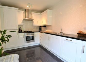 Thumbnail 3 bed semi-detached house for sale in Queensmere Drive, Swinton, Manchester