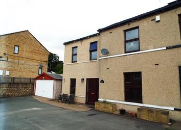 Thumbnail 4 bed end terrace house for sale in Willow Houses, Sowerby Bridge, West Yorkshire