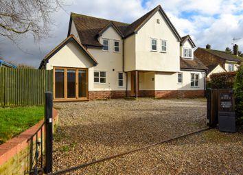 5 bed detached house for sale in Carters Lane, Henham, Bishop's Stortford, Essex CM22