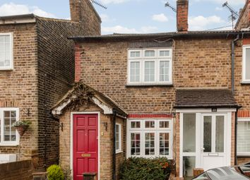 Thumbnail 2 bed end terrace house for sale in Great Eastern Road, Brentwood