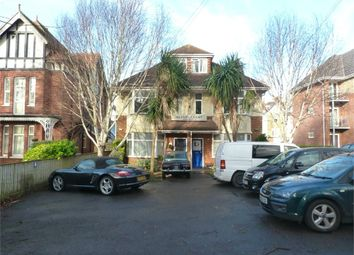 Thumbnail 3 bedroom flat for sale in Queens Court, Florence Rd, Boscombe