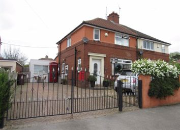 Thumbnail 3 bed semi-detached house for sale in Grove Crescent South, Boston Spa, Wetherby