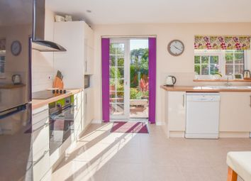 Thumbnail 3 bed terraced house for sale in Queen Annes Close, Twickenham