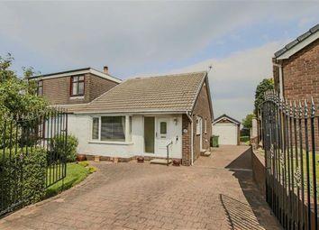 Thumbnail 2 bed semi-detached bungalow for sale in Rydal Mount, Belthorn, Blackburn