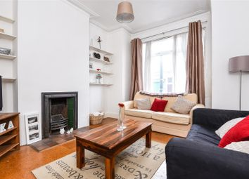 Thumbnail 4 bed terraced house to rent in Trinity Road, London
