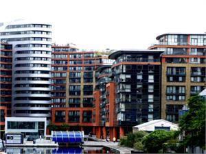 Thumbnail 3 bed flat to rent in Paddington, London W2,