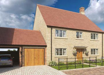 4 bed detached house for sale in Church Farm, Rode BA11