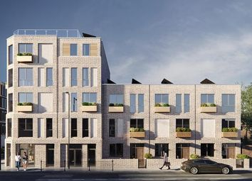 Thumbnail 3 bed flat for sale in House B, St James's Road, London