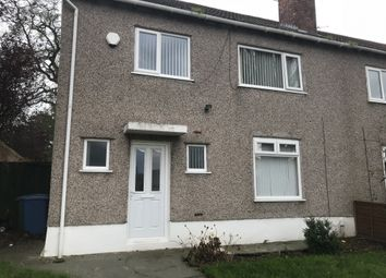 Thumbnail 3 bed semi-detached house for sale in Lascelles Road, Liverpool, Merseyside