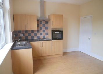Thumbnail 2 bed flat to rent in Tamworth Road, Sawley