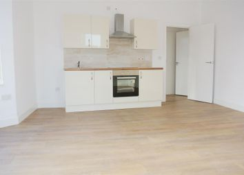 Thumbnail  Studio to rent in High Street, Herne Bay
