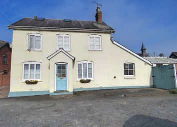 Thumbnail 3 bed detached house for sale in Springfield Close, Ludlow