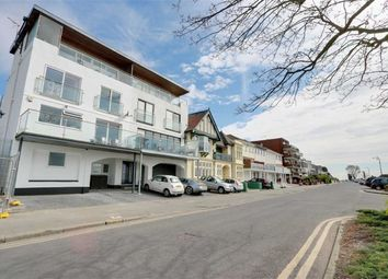 Thumbnail 4 bed property for sale in Chalkwell Esplanade, Westcliff On Sea, Essex
