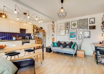 Thumbnail 1 bed flat for sale in Richborne Terrace, Richborne Terrace, London