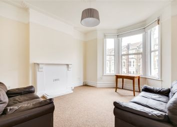 Thumbnail 2 bed flat to rent in Denholme Road, London
