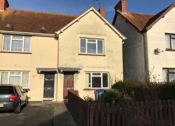 Thumbnail 3 bed end terrace house for sale in Lodbourne Terrace, Gillingham