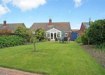 Thumbnail 3 bed bungalow for sale in Farringdon Road, North Shields