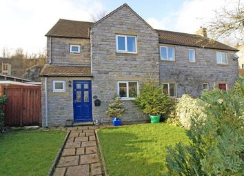 Thumbnail 3 bed property for sale in Lime Kiln, Wirksworth, Matlock, Derbyshire