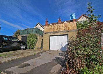 Thumbnail 3 bedroom terraced house for sale in Hillside Avenue, Fartown, Huddersfield