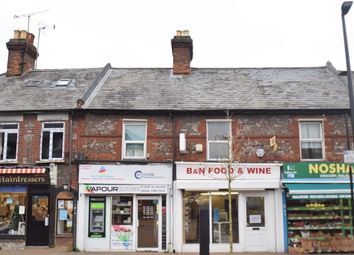 Thumbnail 1 bed flat to rent in Desborough Road, High Wycombe