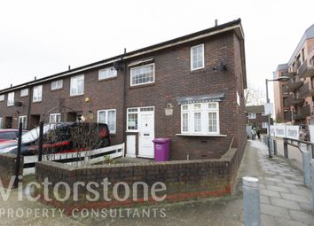 Thumbnail 3 bedroom terraced house for sale in Wallwood Street, Mile End, London E147Bw