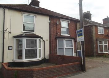Thumbnail 1 bedroom flat to rent in The Drift, Spring Road, Ipswich