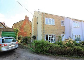 Thumbnail 2 bed end terrace house for sale in Westerly Court, Ilminster