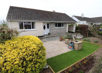 Thumbnail 2 bed detached bungalow for sale in Eastacombe, Barnstaple