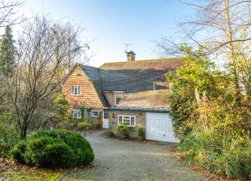 Thumbnail 4 bed detached house for sale in Cackle Street, Brede, Rye