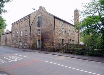 Thumbnail 3 bed flat to rent in Morpeth