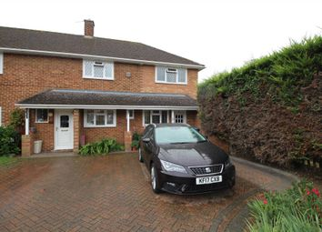 Thumbnail 1 bed end terrace house to rent in Masons Road, Hemel Hempstead