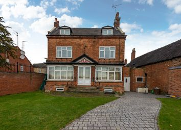 Thumbnail 5 bed detached house for sale in Balance Street, Uttoxeter