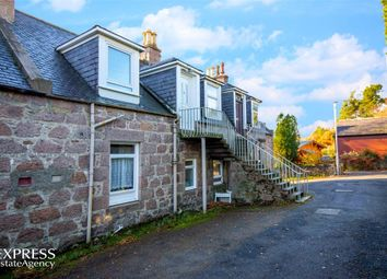 Thumbnail 1 bed flat for sale in Forester Terrace, Ellon, Aberdeenshire