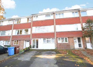 5 Bedrooms Terraced house for sale in Farnham Close, Bracknell, Berkshire RG12