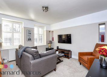 Thumbnail 2 bed flat for sale in Heathfield Terrace, London