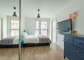 Thumbnail 2 bed flat for sale in 5 Queensland Road, London