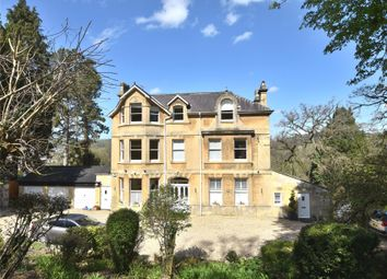 Thumbnail 3 bedroom flat for sale in Bathampton Lane, Bathampon, Somerset