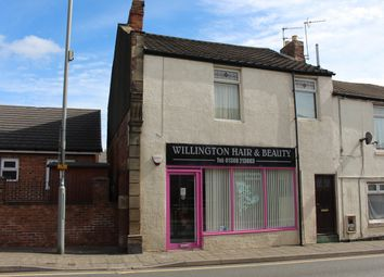 Thumbnail Commercial property to let in Commercial Street, Crook, County Durham